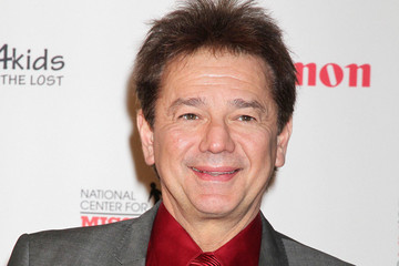 Adrian Zmed Celebs at the Canon Reception in Vegas