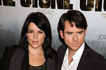 Neve Campbell Christian Campbell Pictures, Photos & Images ...