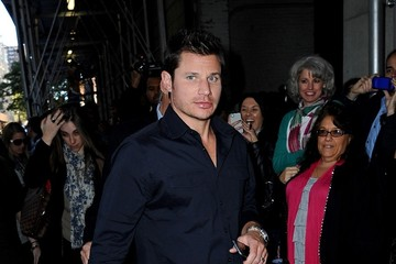 View Nick Lachey Pictures ?. Featured Stories