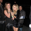 Ashley Tisdale and Haylie Duff Photos