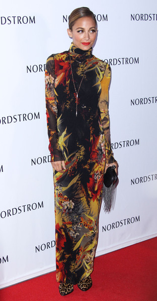 Nicole Richie - Nicole Richie at the Glendale Opening Gala Benefit