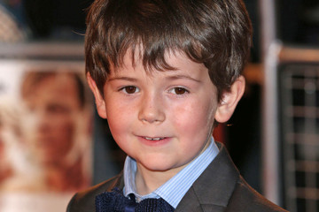 Oaklee Pendergast Celebs at the Premiere of 'The Impossible'