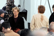 Steve Buscemi and Steve Carell Photos Photo