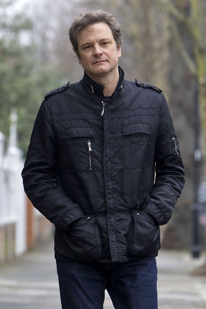Latest Colin Firth Pictures and News - Colin Firth - Zimbio