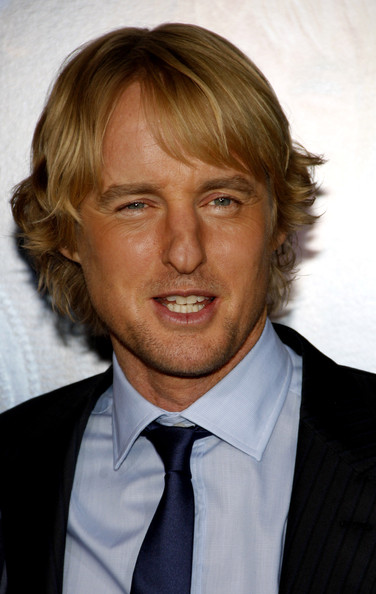 Owen Wilson - Gallery Colection