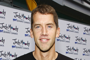 John Schultz Parris Mosteller at the 'Judy Moody and the Not Bummer Summer' Premiere