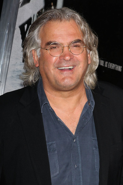 paul greengrass 9/11