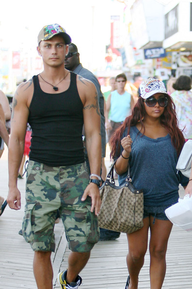 pauly d dating 2013 Nordfyns