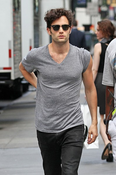 penn badgley once i was