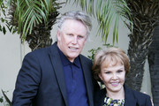 - Wednesday September 7 2011. Gary Busey at the unveiling of Buddy Holly's star on the Hollywood Walk of Fame. Gary accompanied Buddy's widow Maria Elena as she inveiled the star outside the Capital Records Building on what would have been Buddy's 75th birthday.