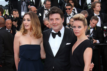 Philippe Lellouche 'Blood Ties' Premieres in Cannes