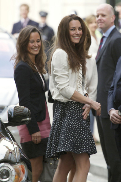 kate middleton family pics. Kate Middleton and Family