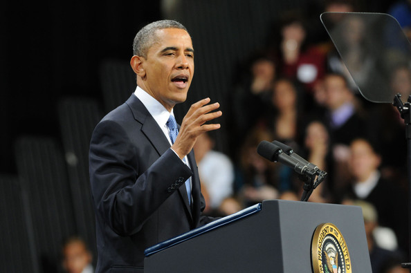 barrack obamas speeches President obama tied republican presidential nominee donald trump to the republican party, arguing that they have a swamp of read president obama's 'swamp of crazy' speech about republicans.