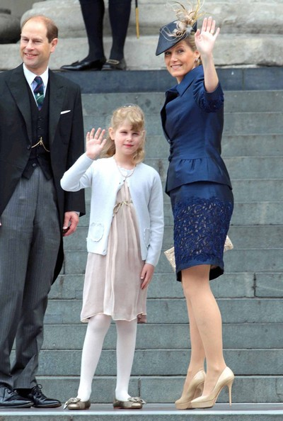Prince Edward Daughter