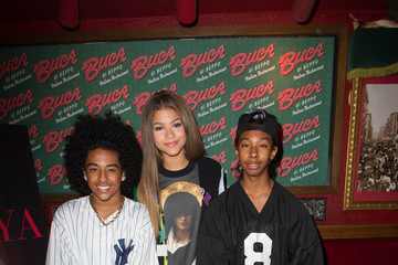 zendaya and mindless behavior - photo #24