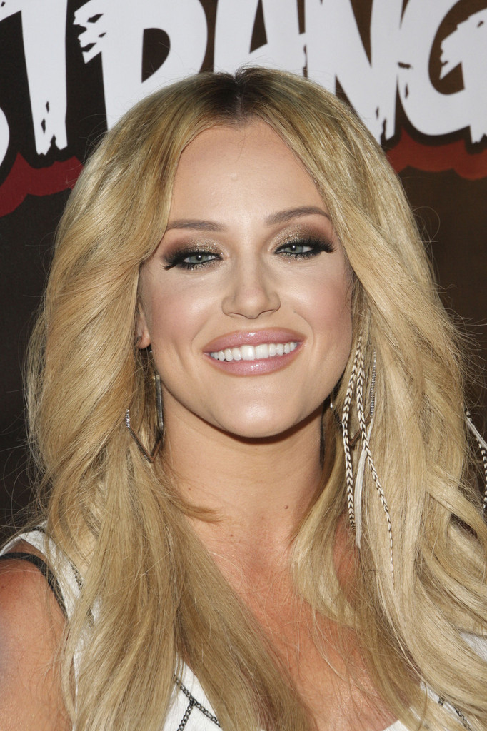 Lacey Schwimmer at My House in LA - Pictures