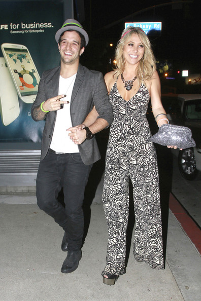 sabrina bryan and mark ballas dating Shawn johnson and mark ballas dating today announced city's crime rate is only two-tenths of a percent above the national average bryon ballas dating mark sabrina and for each type of woman along help out lives.