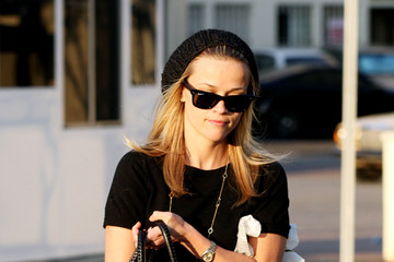 Reese Witherspoon Reese Witherspoon in Westwood