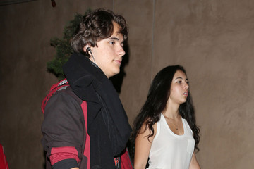 Remi Alfalah Prince Jackson Spends the Day with His Girlfriend