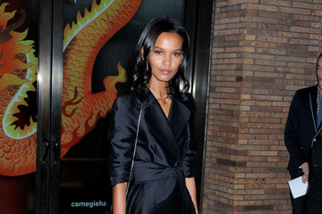 Lilya Kebede The 2009 Women of the Year Awards