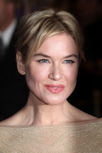 "Renee Zellweger at the annual Costume Institute Gala, celebrating the exhibition at the Met of 'Alexander McQueen: Savage Beauty"", held at the Metropolitan Museum Of Art on 5th Avenue in Manhattan."