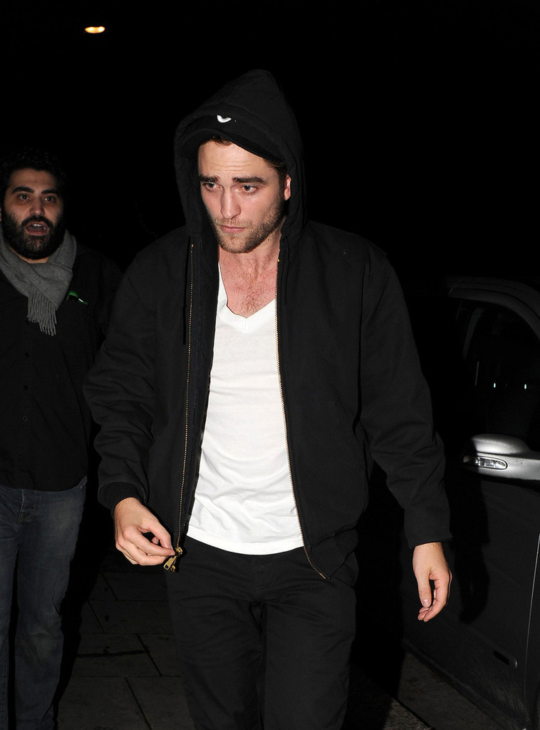 robert pattinson and kristen stewart dating oprah