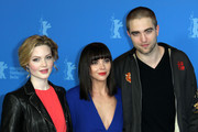 Robert Pattinson Holliday Grainger Photos Photo