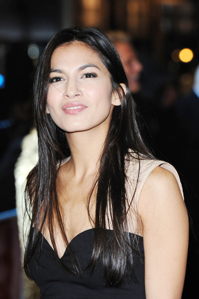 Elodie Yung earned a  million dollar salary, leaving the net worth at 5 million in 2017