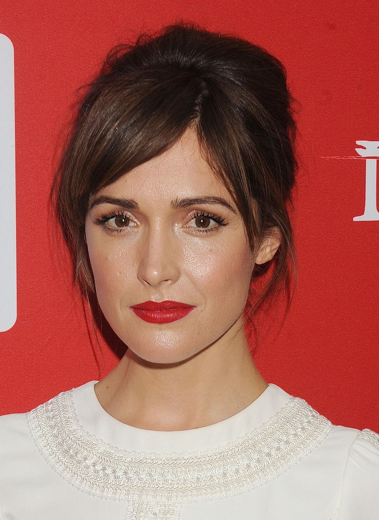 rose byrne photos photos celebs at the damages