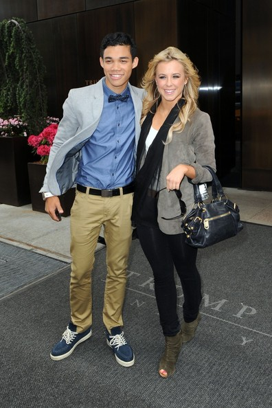 roshon fegan and chelsie hightower dating Chelsie hightower, actress: the golden knights chelsie hightower was born on july 21, 1989 in las vegas, nevada, usa as chelsie kay hightower she is an actress, known for knights58, chasing 8s (2012) and enchanted christmas (2017).