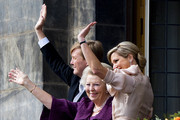 Queen Beatrix Photos Photo