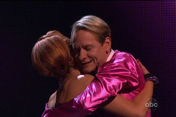 """Carson Kressley Kristin Cavallari is Voted Off """"Dancing With The Stars"""""""