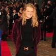Fredrik Ferrier Stars at the Premiere of 'The Dictator' in London 2