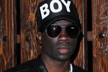 Sam Sarpong Arrivals at the Supper Club