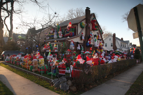 christmas decorations in new jersey