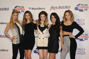 Nadine Coyle Nicola Roberts Photos Photo