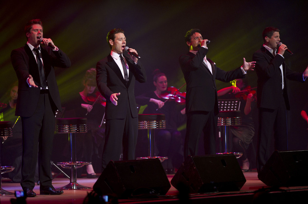 David miller and il divo photos photos sarah jessica - Il divo netflix ...