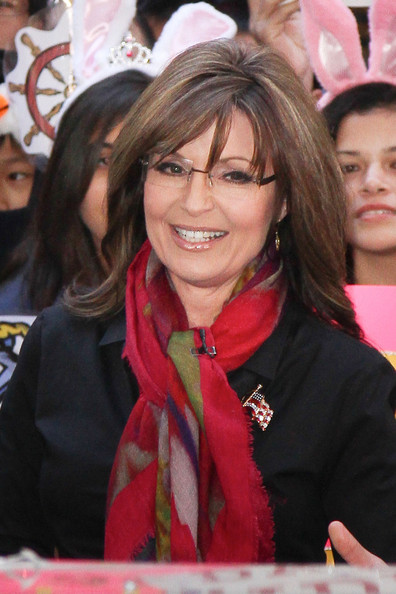 Palin on Today show