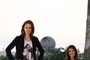 Jessica Stroup and Jessica Lowndes Photos Photo