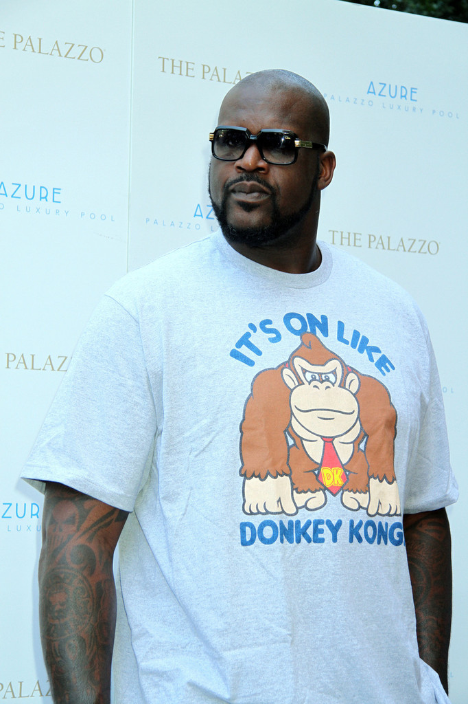 essay oneal shaquille