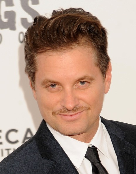 Shea Whigham Shea Whigham Howard Stern seen