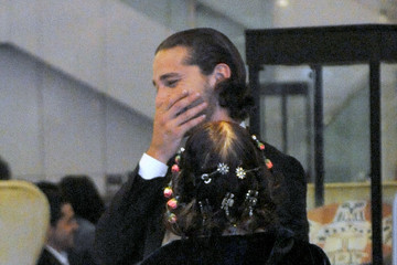 Shayna LaBeouf Shia LaBeouf and Mom at Cannes