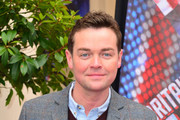 Stephen Mulhern attends the press launch for the new series of 'Britain's Got Talent' at ICA in London.