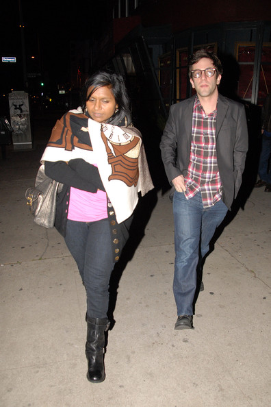 Mindy+kaling+and+bj+novak
