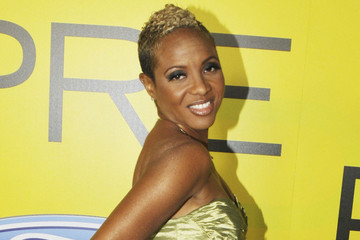 Peachy Mc Lyte 2011 Pictures Photos Images Zimbio Hairstyle Inspiration Daily Dogsangcom