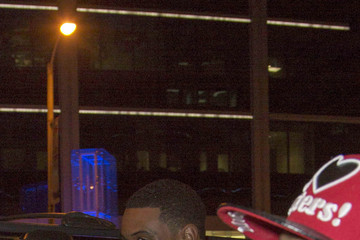 Soulja Boy Soulja Boy Celebrates His Birthday in West Hollywood