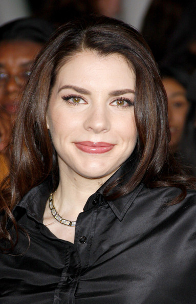 Stephenie Meyer - Justine Wachsberger at the World premiere of 'The Twilight Saga: Breaking Dawn - Part 2'