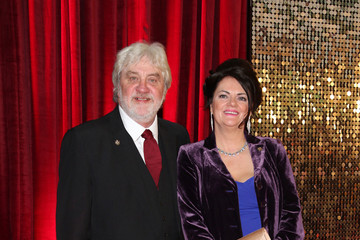 Steve Halliwell Arrivals at the British Soap Awards