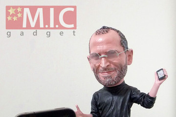 Steve Jobs Steve Jobs Action Figure
