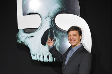 Steven Quale Red Carpet for 'Final Destination 5'
